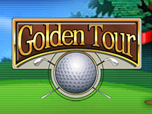 Golden Tour – автомат на деньги для онлайн гэмблинга